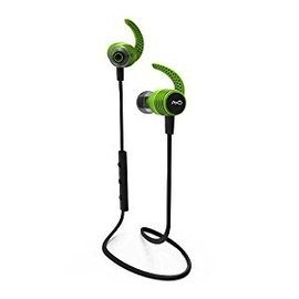 BlueAnt BlueAnt Pump Mini 2 In-Ear Bluetooth Headphones - Green