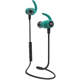 BlueAnt BlueAnt Pump Mini 2 In-Ear Bluetooth Headphones - Teal