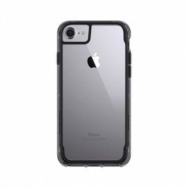 Griffin Griffin Survivor Clear Case for iPhone 7/6s/6 Black/Smoke/Clear