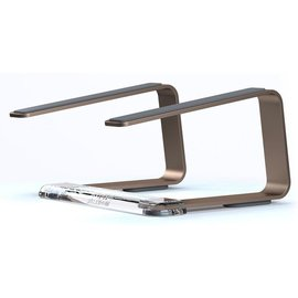 Griffin Griffin Elevator Stand for MacBook Gold