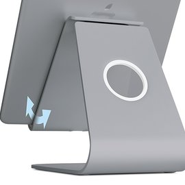Rain Design Rain Design mStand tablet plus space gray