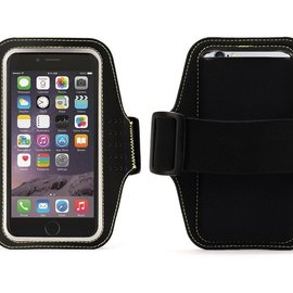 Griffin Griffin Trainer Armband for iPhone 7 Black (WSL)