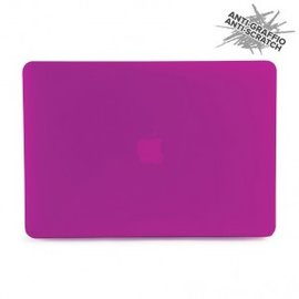 "Tucano Tucano Hardshell Nido Case for Macbook Pro 15"" 2016/2017 (all models) Purple"