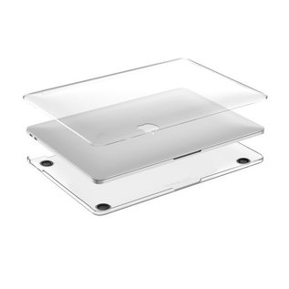 """Speck Speck SmartShell Case for MacBook Pro 2016 13"""" Touch Bar Clear"""