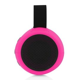 Braven Braven 105 Portable Wireless Speaker Raspberry Pink