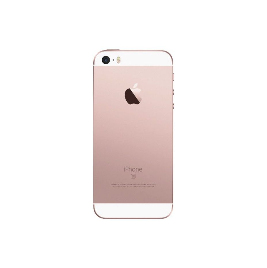 apple apple iphone se 32gb rose gold unlocked and sim free cayman mac store t a alphasoft. Black Bedroom Furniture Sets. Home Design Ideas