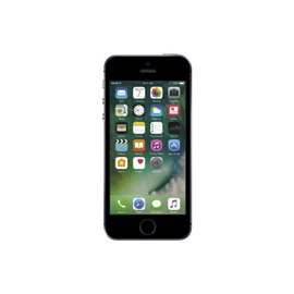 Apple Apple iPhone SE 128GB Space Gray (Unlocked and SIM-free)