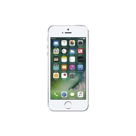 Apple Apple iPhone SE 128GB Silver (Unlocked and SIM-free)