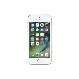 Apple Apple iPhone SE 128GB Rose Gold (Unlocked and SIM-free)