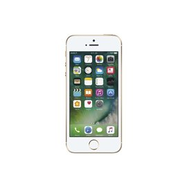 Apple Apple iPhone SE 128GB Gold (Unlocked and SIM-free)