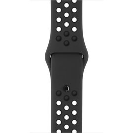 Apple Apple Watch Band 38mm Anthracite/Black Nike Band 130-200mm (ATO)