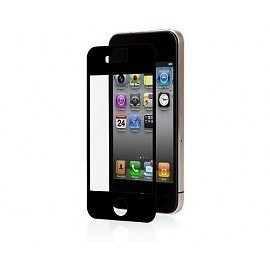 Moshi Moshi iVisor AG for iPhone 4/4S - White (WSL)