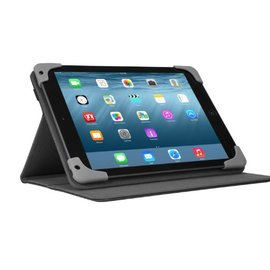 "Targus Targus Safe Fit™ Protective Case for iPad® (2017), Pro 9.7"", Air 1/2"