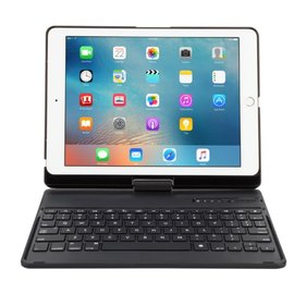 "Targus Targus VersaType™ Keyboard Case for iPad® (2017), Pro 9.7"", iPad Air 1/2"