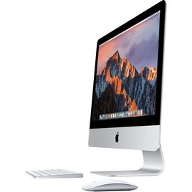 Apple Apple 21.5-inch iMac 4K Display 3.0GHz QC i5 8GB 1TB SATA Radeon Pro 555 2GB (mid-2017)