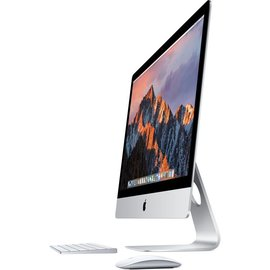 Apple Apple 27-inch iMac 5K Display 3.8GHz QC i5 8GB 2TB Fusion Radeon Pro 580 8GB (mid-2017)