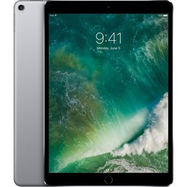 "Apple Apple iPad Pro 10.5"" Wi-Fi 64GB Space Gray (mid-2017) (ATO)"