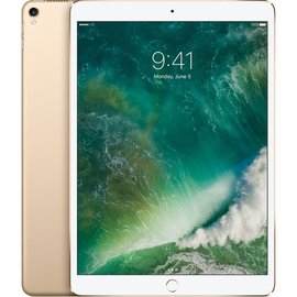 "Apple Apple iPad Pro 10.5"" Wi-Fi + Cellular 256GB Gold (mid-2017) (ATO)"