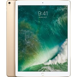 "Apple Apple iPad Pro 12.9"" (2nd gen) Wi-Fi + Cellular 64GB Gold (mid-2017) (ATO)"