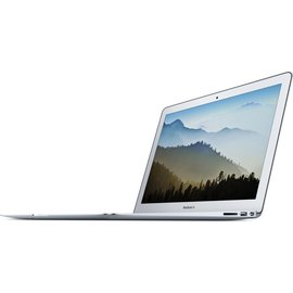 Apple Apple MacBook Air 13-inch DC I5 1.8G 8GB 128GB (mid-2017)