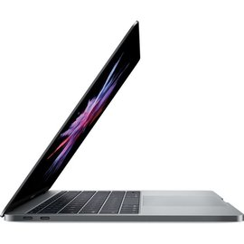 "Apple Apple MacBook Pro 13"" (NO TOUCH BAR) 2.3G DC i5 8GB 256GB  - Space Gray (mid-2017)"