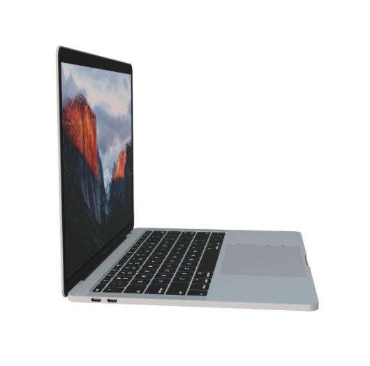 apple apple macbook pro 13 no touch bar 2 3g dc i5 8gb 128gb silver mid 2017 ato. Black Bedroom Furniture Sets. Home Design Ideas