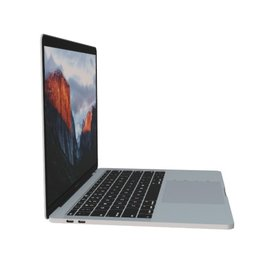 "Apple Apple MacBook Pro 13"" (NO TOUCH BAR) 2.3G DC i5 8GB 256GB  - Silver (mid-2017) (ATO)"
