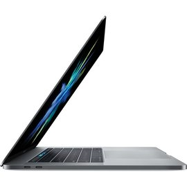 "Apple Apple MacBook Pro 15"" Touch Bar 2.8G QC i7 16GB 256GB - Space Gray (mid-2017)"