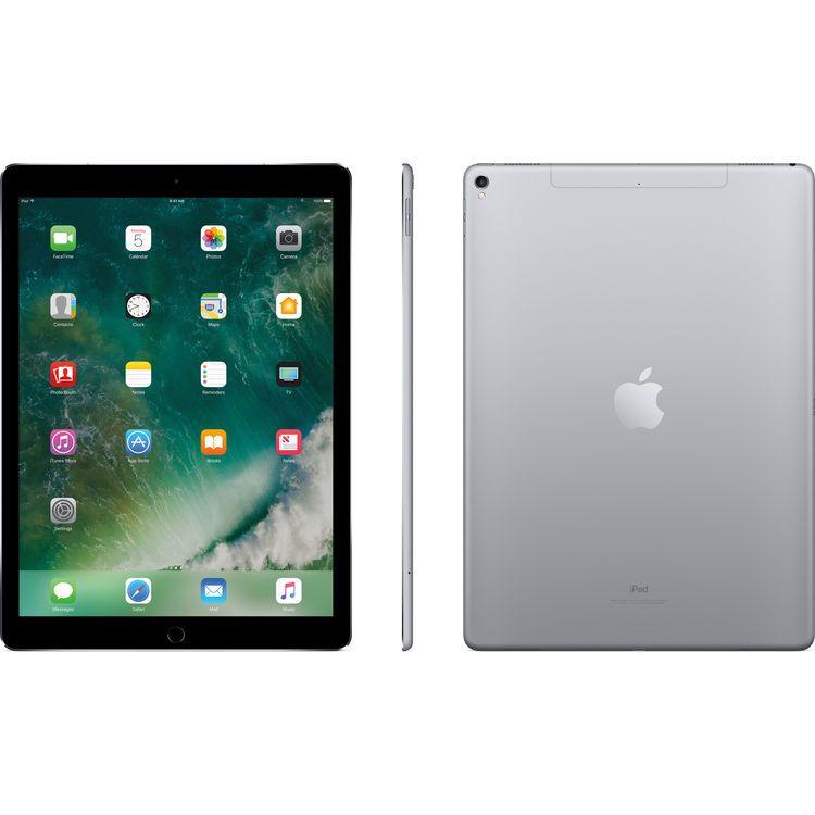 apple ipad pro 12.9 wifi space gray 64 gb ile ilgili görsel sonucu