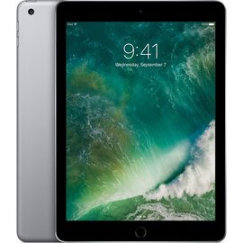 """Apple Apple iPad Wi-Fi 128GB Space Gray (9.7"""" display 2017)"""