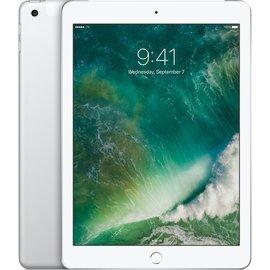 """Apple Apple iPad Wi-Fi + Cellular 128GB Silver (9.7"""" display 2017) (ATO)"""