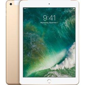 """Apple Apple iPad Wi-Fi + Cellular 128GB Gold (9.7"""" display 2017) (ATO)"""