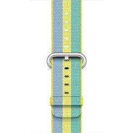 Apple Apple Watch Band 38mm Pollen Woven Nylon 125-195mm (ATO)