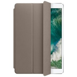 Apple Apple Leather Smart Cover for 10.5-inch iPad Pro - Taupe (ATO)