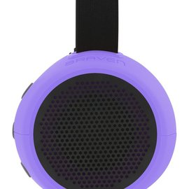 Braven Braven 105 Portable Wireless Speaker Periwinkle Purple