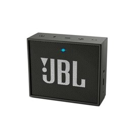 JBL JBL GO Bluetooth Speaker Black