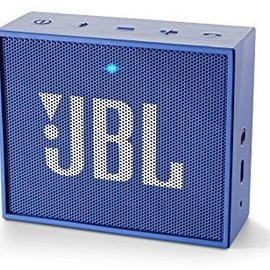JBL JBL GO Bluetooth Speaker Blue