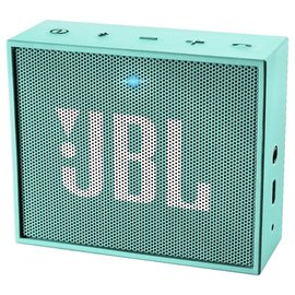 JBL JBL GO Bluetooth Speaker Teal