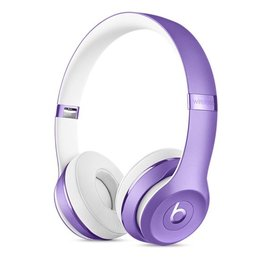 Beats Beats Solo3 Wireless On-Ear Headphones - Ultra Violet Collection