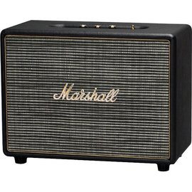 Marshall Marshall Woburn Bluetooth Speaker Black
