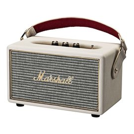 Marshall Marshall Kilburn Bluetooth Speaker Cream