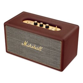 Marshall Marshall Stanmore Bluetooth Speaker Brown
