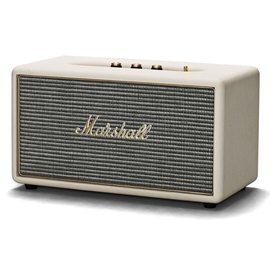 Marshall Marshall Stanmore Bluetooth Speaker Cream