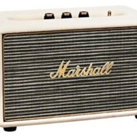 Marshall Marshall Acton Bluetooth Speaker Cream