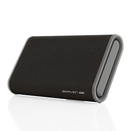Braven Braven 405 Portable Wireless Speaker Black