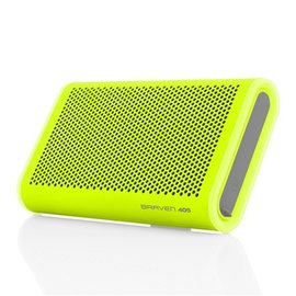 Braven Braven 405 Portable Wireless Speaker Electric Green
