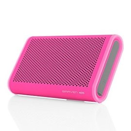 Braven Braven 405 Portable Wireless Speaker Raspberry Pink