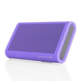 Braven Braven 405 Portable Wireless Speaker Periwinkle Purple