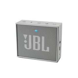 JBL JBL GO Bluetooth Speaker Gray