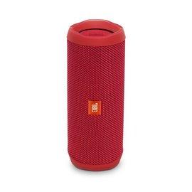 JBL JBL Flip 4 Bluetooth Waterproof Speaker Red
